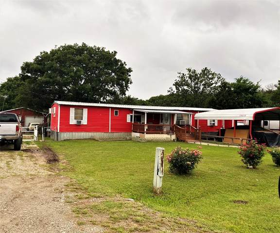 10818 Riverview Drive, Wills Point, TX 75169 (MLS #14576326) :: All Cities USA Realty