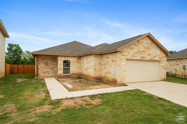 3108 Waterstone, Brownwood, TX 76801 (#14576350) :: Homes By Lainie Real Estate Group