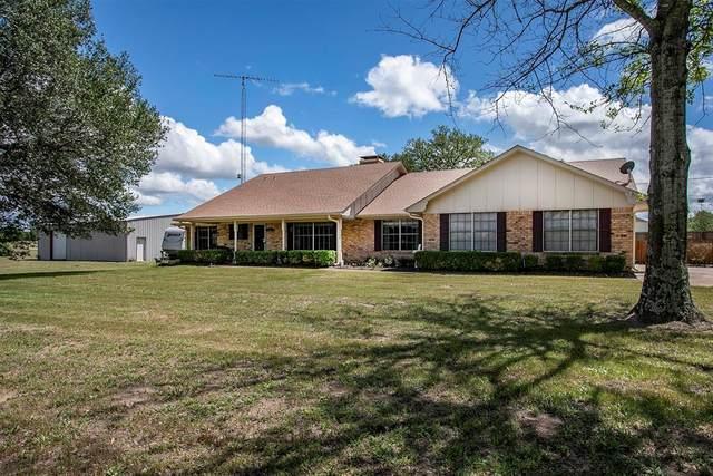 12745 C R 1141, Tyler, TX 75709 (MLS #14576355) :: RE/MAX Pinnacle Group REALTORS