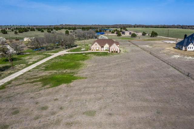1282 County Road 4106, Kaufman, TX 75142 (MLS #14576374) :: The Chad Smith Team
