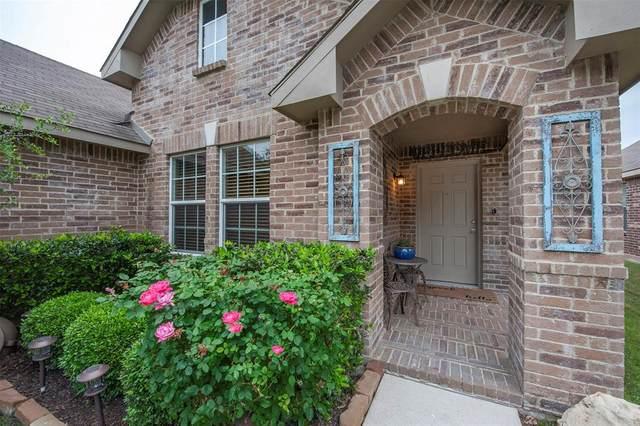 1232 Castlegar Lane, Fort Worth, TX 76247 (MLS #14576396) :: The Tierny Jordan Network