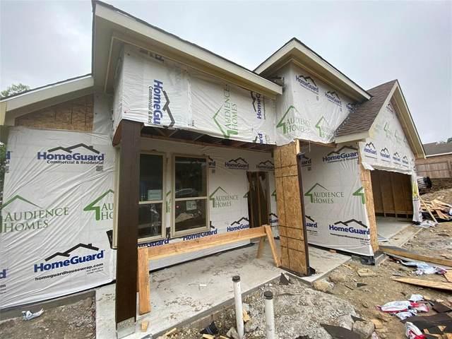 1309 Kimbrough Street, White Settlement, TX 76108 (MLS #14576398) :: Team Hodnett