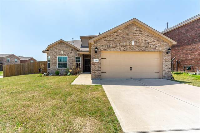 8910 Black Haw Street, Forney, TX 75126 (MLS #14576417) :: VIVO Realty