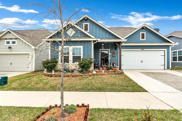 2316 Paxton Way, Denton, TX 76209 (MLS #14576432) :: The Tierny Jordan Network