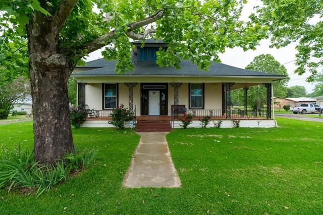 202 Church Street, Lone Oak, TX 75453 (MLS #14576443) :: The Mauelshagen Group