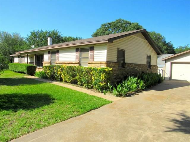 220 Loon Bay Drive, Gun Barrel City, TX 75156 (MLS #14576455) :: Team Hodnett