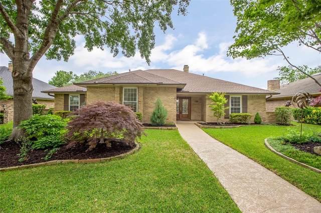 6915 Kingshollow Drive, Dallas, TX 75248 (MLS #14576456) :: Team Hodnett