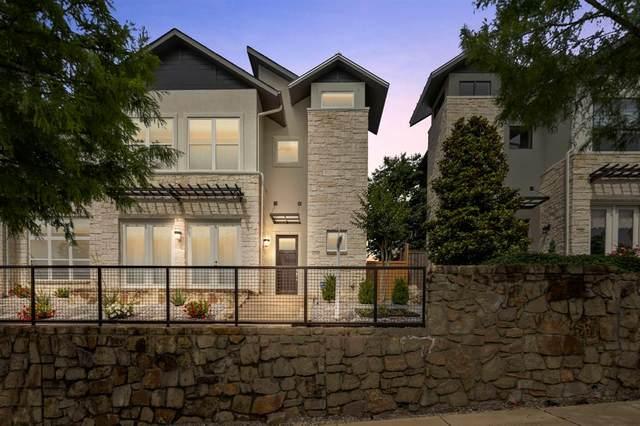2240 Hemingway Lane, Carrollton, TX 75010 (MLS #14576489) :: Robbins Real Estate Group