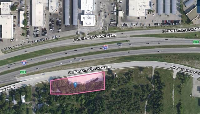3104 E Interstate 20, Hudson Oaks, TX 76087 (MLS #14576490) :: GS Realty Team | Fathom Realty
