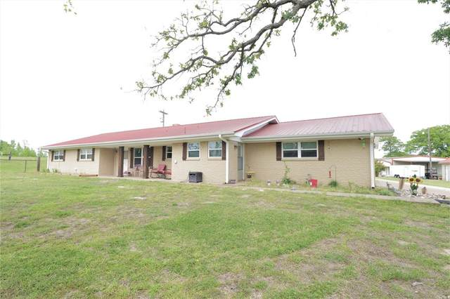 18254 Acr 404, Palestine, TX 75803 (MLS #14576491) :: All Cities USA Realty