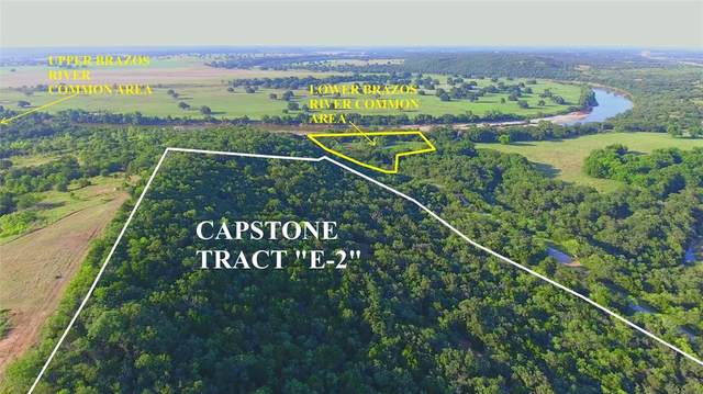 TBD E2 Remington Rd, Santo, TX 76472 (MLS #14576511) :: All Cities USA Realty