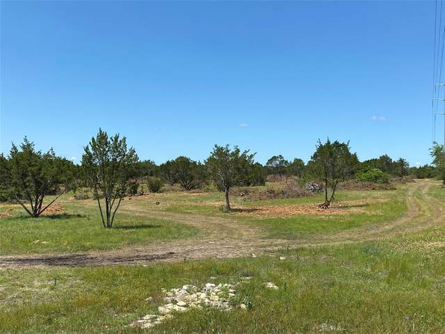 116 Pr 2163, Iredell, TX 76649 (MLS #14576520) :: The Russell-Rose Team