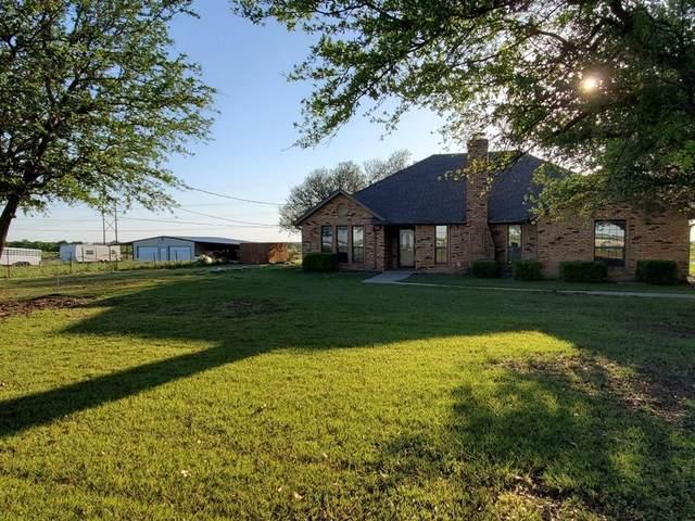 1946 Darby Smith Road, Krum, TX 76249 (MLS #14576521) :: ACR- ANN CARR REALTORS®
