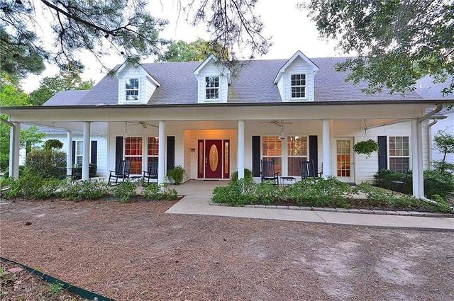 Grand Saline, TX 75140 :: All Cities USA Realty