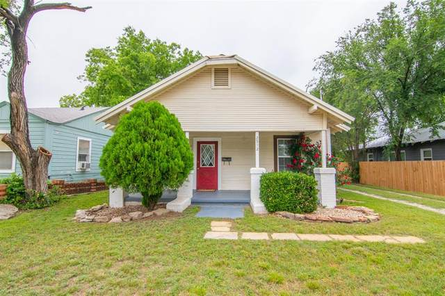 2512 Austin Avenue, Brownwood, TX 76801 (#14576536) :: Homes By Lainie Real Estate Group
