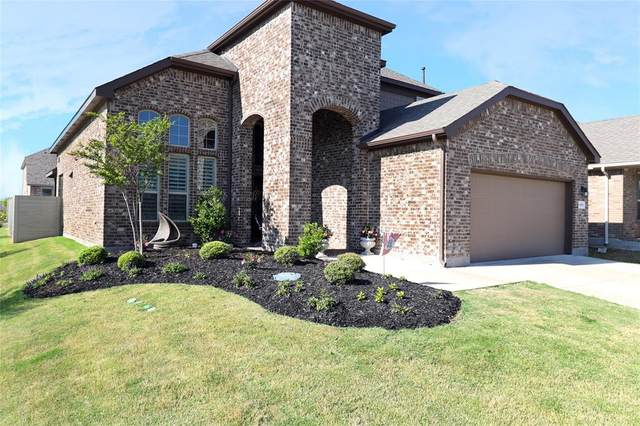 1801 Turnstone Trail, Northlake, TX 76226 (MLS #14576537) :: Justin Bassett Realty