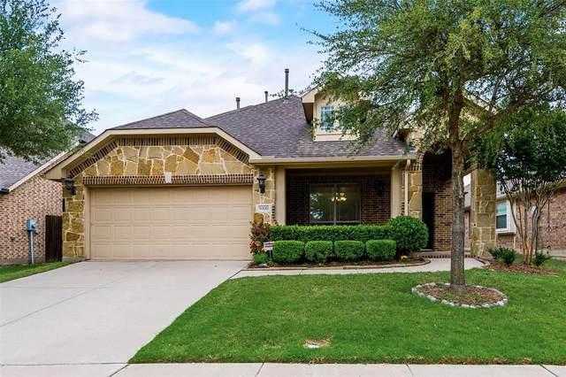 9400 Jerico Drive, Mckinney, TX 75072 (MLS #14576567) :: The Hornburg Real Estate Group