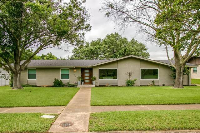 3946 Crown Shore Drive, Dallas, TX 75244 (MLS #14576568) :: Real Estate By Design