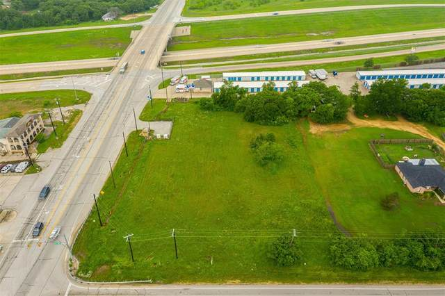 TBD W Fm 917, Burleson, TX 76058 (MLS #14576604) :: All Cities USA Realty