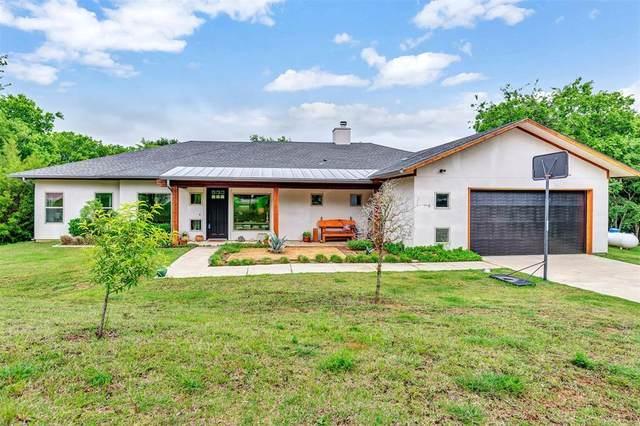 6533 Shoreline Drive, Little Elm, TX 75068 (MLS #14576622) :: Real Estate By Design
