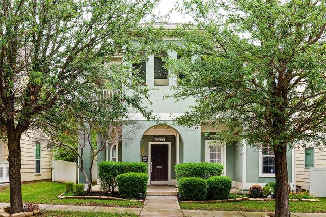 1217 Chattahoochee Drive, Savannah, TX 76227 (MLS #14576624) :: Real Estate By Design
