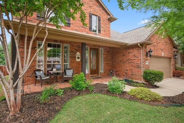 1905 Wickersham Lane, Corinth, TX 76210 (MLS #14576634) :: Real Estate By Design