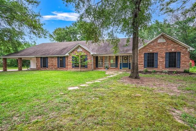 159 Vz County Road 8519, Van, TX 75790 (MLS #14576646) :: The Good Home Team