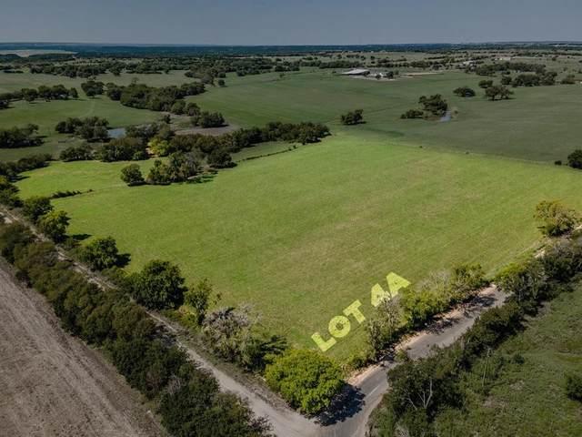 Lot 4A Hcr 1114 & 1106, Blum, TX 76627 (MLS #14576660) :: Real Estate By Design