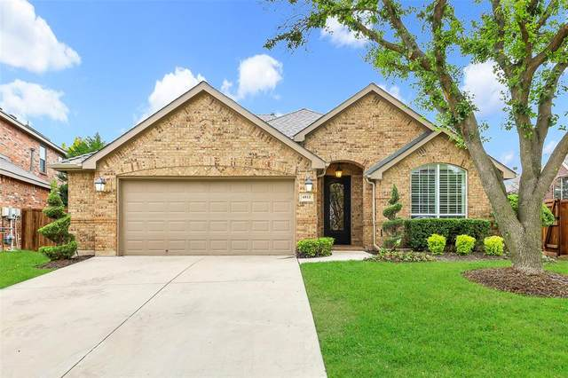 4813 Aidan Court, Fort Worth, TX 76244 (MLS #14576665) :: Team Hodnett