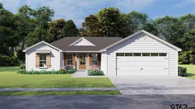 104 Brenlind Lane, Mineola, TX 75773 (MLS #14576685) :: The Good Home Team