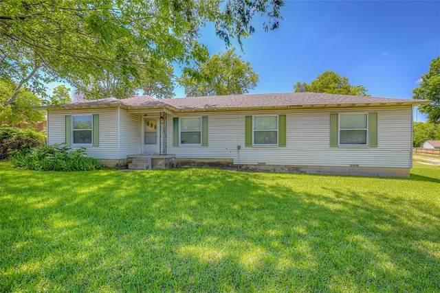 4005 Naaman School Road, Garland, TX 75040 (MLS #14576738) :: Justin Bassett Realty