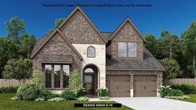 2414 Colonial Lane, Midlothian, TX 76065 (MLS #14576746) :: The Property Guys