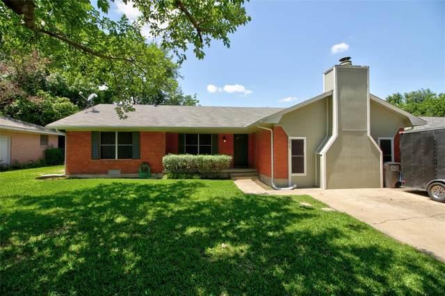 311 N Bonham Drive, Allen, TX 75013 (MLS #14576771) :: Premier Properties Group of Keller Williams Realty