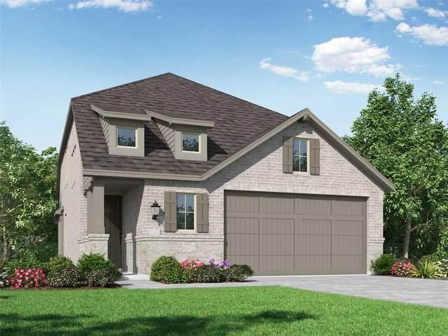 2423 Doncaster Drive, Forney, TX 75126 (MLS #14576804) :: Team Hodnett