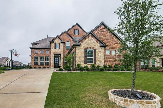 2509 Bountiful Court, Heath, TX 75126 (MLS #14576809) :: Premier Properties Group of Keller Williams Realty