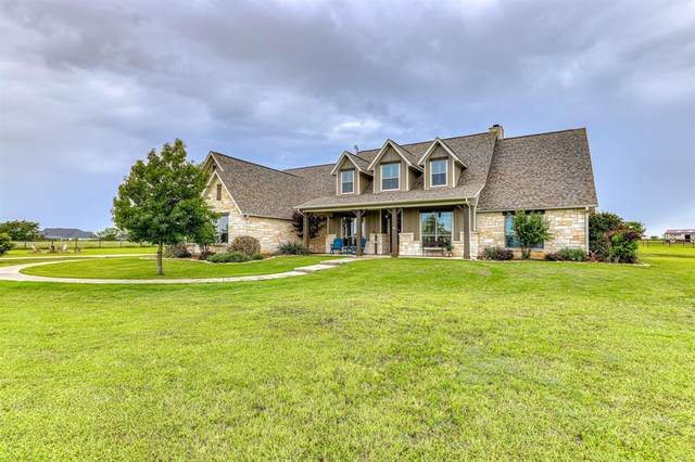 10887 S Fm 1187, Fort Worth, TX 76126 (MLS #14576828) :: All Cities USA Realty