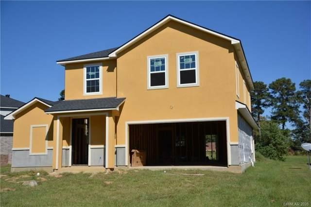 7631 Kempton Park Drive, Shreveport, LA 71129 (MLS #14576847) :: VIVO Realty