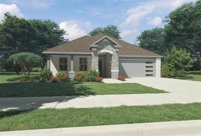 10637 Pleasant Grove Way, Fort Worth, TX 76126 (MLS #14576848) :: Team Hodnett