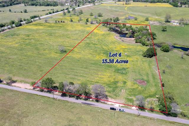 TRACT 4 Rs County Road 2220, Emory, TX 75440 (MLS #14576851) :: VIVO Realty