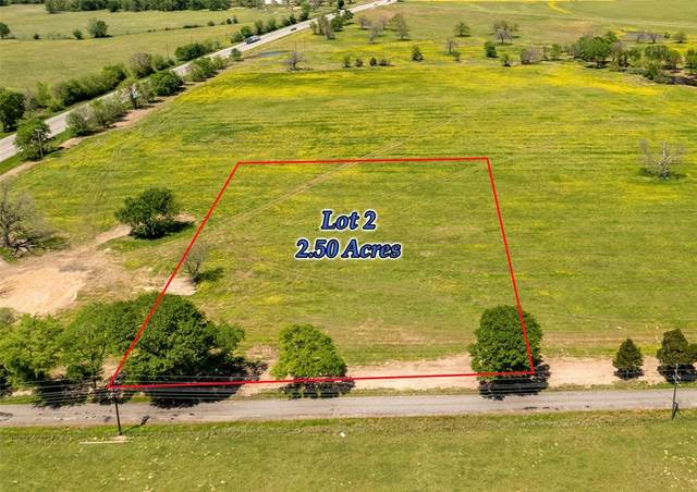 TRACT 2 Rs County Road 2220, Emory, TX 75440 (MLS #14576915) :: VIVO Realty