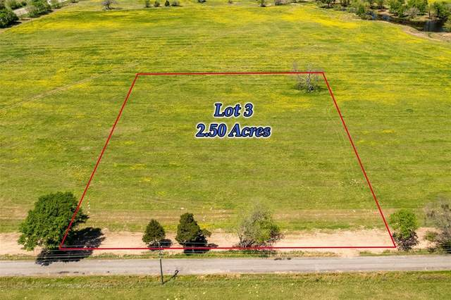 TRACT 3 Rs County Road 2220 Road, Emory, TX 75440 (MLS #14576923) :: VIVO Realty