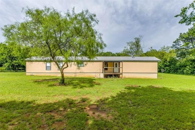 2225 Meadowview Street, Alvarado, TX 76009 (MLS #14576955) :: Robbins Real Estate Group