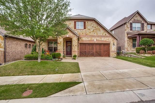 3000 Bella Lago Drive, Denton, TX 76210 (MLS #14576967) :: Team Hodnett
