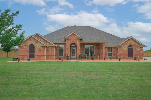 7915 Stone Ridge Drive, Northlake, TX 76247 (MLS #14576986) :: Justin Bassett Realty