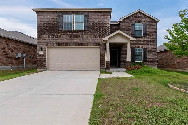 1824 Trace Drive, Aubrey, TX 76227 (MLS #14577019) :: The Chad Smith Team