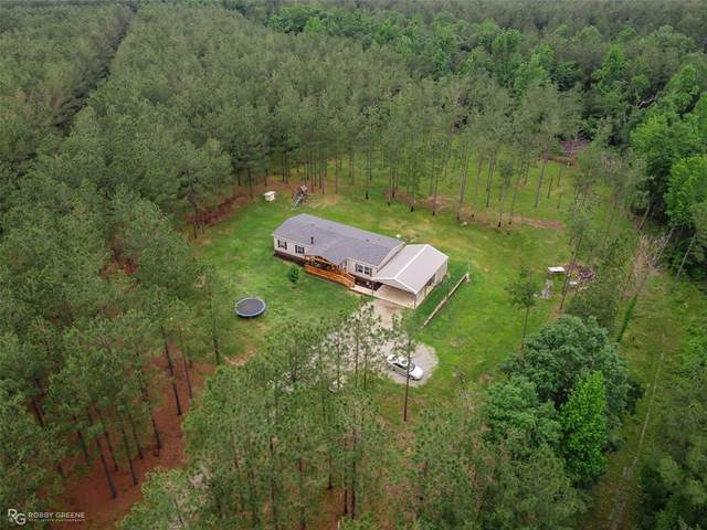 275 Padgett Road, Benton, LA 71006 (MLS #14577026) :: Lisa Birdsong Group | Compass