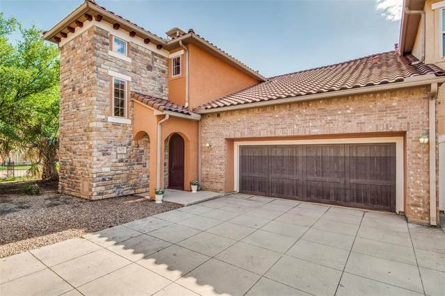 621 Via Ravello, Irving, TX 75039 (MLS #14577103) :: The Star Team | JP & Associates Realtors