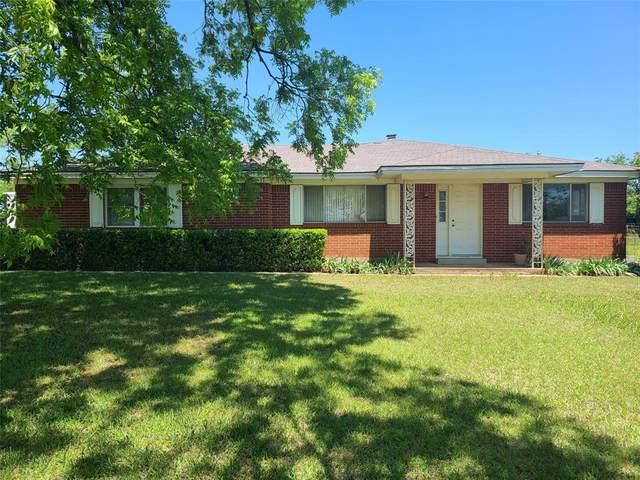 1848 Kilpatrick, Cleburne, TX 76033 (MLS #14577118) :: Real Estate By Design