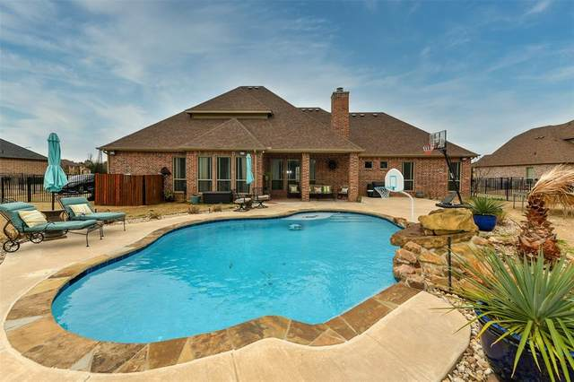 8108 Sharon Jean Drive, Mansfield, TX 76063 (MLS #14577120) :: The Mitchell Group