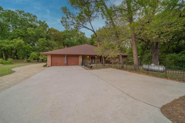 2001 Whitebridge Road, Argyle, TX 76226 (MLS #14577149) :: Real Estate By Design